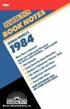 George Orwell's 1984 by Kit Reed (1984, Paperback)