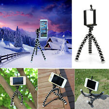 Generic Mini Flexible Tripod Stand Mount Holder for iPHONE GALAXY S2 Smart Phone