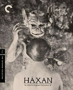 Häxan: Witchcraft Through the Ages (Criterion Collection) [New Blu-ray