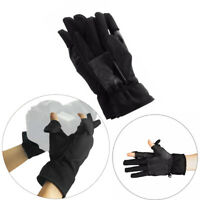 Full Finger Mittens Camera Accessories Photographic Gloves Hand protection