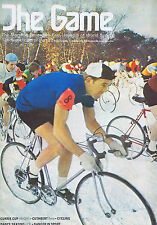 CYCLING / BETTY CUTHBERT / CURRIE CUP / ICE SKATING	The Game	no.	22