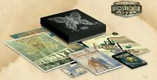 Bioshock 2 - Special Collectors Edition Complete Mint PC OPENED FOR INSPECTION