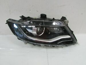 2016 2017 2018 LINCOLN MKX GENUINE OEM RIGHT XENON HID HEADLIGHT WITH AFS D4