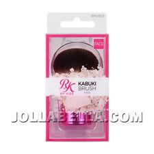 Ruby Kisses Kabuki Brush Makeup Face Body Loose Powder Buff Handy Short #RMUB01