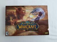 World of Warcraft Blizzard PC Win Mac DVD Game. 2013