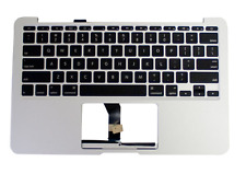 """NEW 661-6072 Apple Top Case Housing with Keyboard for MacBook Air 11"""" Mid 2011"""