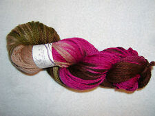 Lorna's Laces: SHEPHERDS BULKY - Color #70 - VERA. 140 yards/100 grams
