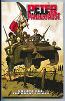 Peter Panzerfaust Great Escape 1 TPB GN Image 2012 NM 1st Printing