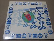 Yolanda Duke NOSTAGIAS DE LA LUPE RARE LP Vinyl Record 1992 RMM Records SEALED