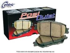 PQ CERAMIC REAR PAIR BRAKE PADS SET LEXUS GS300 GS430 IS250 IS350 IS250C IS350C