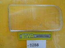 Scheinwerferglas rechts       Passat   35i   Facelift       Bj.91      Nr.8288/E