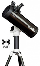 "Skywatcher Skyhawk - 1145ps Az-GTE 114mm 4.5"" Wifi telescopio newtoniano parabólico"