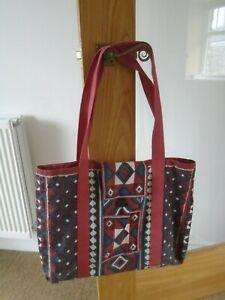 Clothkits bag - vintage design