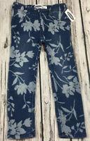 Old Navy Girls 3 Nwt 3T American Flag Leggings Pants