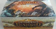 Magic the Gathering (MTG) Mirrodin Besieged Sealed 36 Pack Booster Box (English)