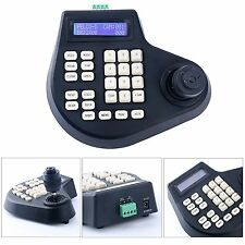 4Axis Dimension cctv Dome Camera keyboard controller joystick for ptz Speed -BM
