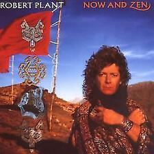 Now And Zen von Robert Plant (2007)