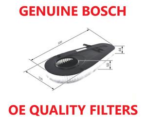 Bosch Air Filter F026400365 S0365 Fits BMW 5 Series 7 Series 2.0 3.0 Diesel