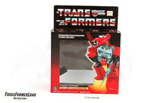 Perceptor Package 1985 Vintage Hasbro G1 Transformers