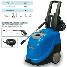 Pressure Washer Diesel Wortex Vapo 8/110 Hot Water 90°C 2300 W 2800 RPM / Min