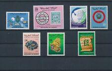 LM43765 Morocco mixed thematics fine lot MNH