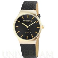 Excellanc Armbanduhren mit 12-Stunden-Zifferblatt