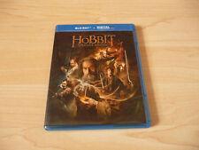 Blu Ray Der Hobbit - Smaugs Einöde - 2013/2014
