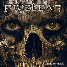 FIRELEAF - Behind The Mask - CD - 200930