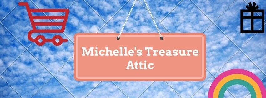 Michelle's Treasure Attic