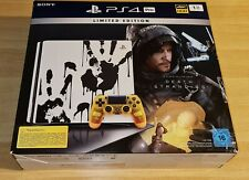 Sony ps4 pro-PlayStation 4 pro - 1tb-Death stranding Limited Edition