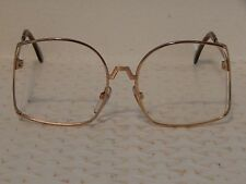 Neostyle Boutique 380-622 Vintage 80's Womens Eyeglasses with Cloth Case (JN21)