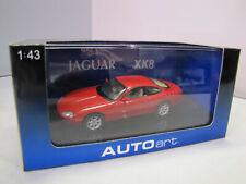 AUTOart 53632 Jaguar XK8 Coupe ( Red ) - 1:43