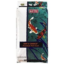 Kaytee Koi'S Choice Fish Food, 25-Lb Bag
