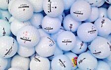 50 Bridgestone e6 Pearl/A Grade Golf Balls