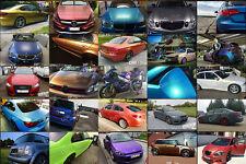 KandyDip® Car Kit/Set Basisfarbe+Effektfarbe Sprühfolie Autofolie Felgen DIP PKW