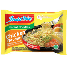 Indomie Instant Noodle Chicken Flavour - 40 packets