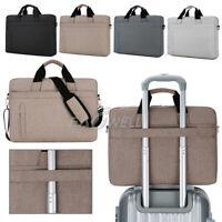 "Bag For Lenovo 13.3"" 14"" 15.6"" Laptop NoteBook Handle Sleeve Case Shoulder Pouch"