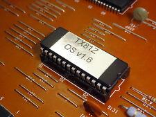 Yamaha TX81Z OS v1.6 Firmware Update Chip