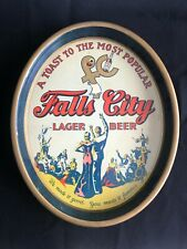 Falls City Lager Tray - Louisville, Ky