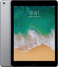 Apple iPad 2018 Wi-Fi 32GB MR7F2 - Gris