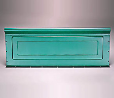 Chevrolet Chevy GMC Pickup Truck Stepside Front Bed Panel 1954 - 1959
