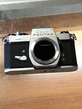 Pentax Asahi K1000 35mm SLR Film Camera Body Only