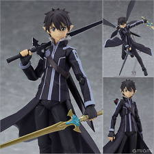 Sword Art Online: Kirito Alo Ver #289 Figma Action Figure Toy Doll Model Display
