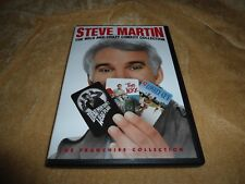 Steve Martin: The Wild and Crazy Comedy Collection (1979/1982/1984) [2 Disc DVD]