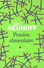 ERIC NEUHOFF PENSION ALIMENTAIRE + PARIS POSTER GUIDE