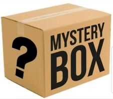Mystery Funko 6 pop Box multiple chases guaranteed