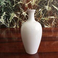 KPM Berlin, edle Vase, Japanische Form groß - 21cm