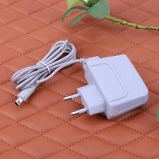 Wall Charger Power Adapter Lite For Nintendo NDSi 3DS LL Travel Cord AC Home EU