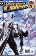 Countdown to INFINITE CRISIS #1 2005 VF/NM DC Comics
