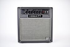 HIWATT T20 C 20W Combo Tube Series Amplifier Class A Brand New Boxed